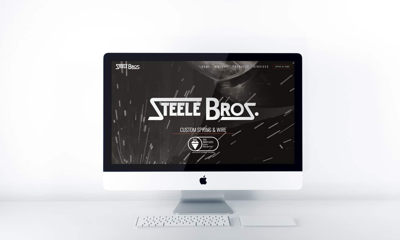 Steele Bros